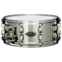 Tama Starclassic SBS1455H 5.5 x 14 Snare Drum Brass