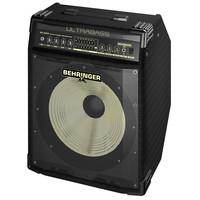 Behringer BXL3000A Ultrabass Bass Amp