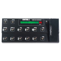 DigiTech Control 2 Remote Foot Controller for GSP1101