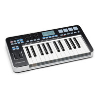 Samson Graphite 25 USB Midi Controller Keyboard
