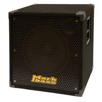 Markbass Standard 151HR Black Line Bass Cabinet 1 x 15