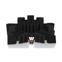 Universal Acoustics Mercury 6 Solar System Kit Charcoal