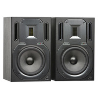 Behringer B3031A Truth Active Studio Monitors (PAIR) - Nearly New