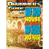 Drummers Guide to Hip Hop (Book + CD)