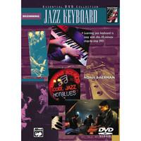 Complete Jazz Keyboard Method: Beginning Jazz Keyboard (Book + DVD)