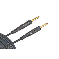 Planet Waves Custom Series Instrument Cable 20 feet