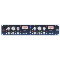 dbx 160SL Blues Series Stereo Compressor/Limiter