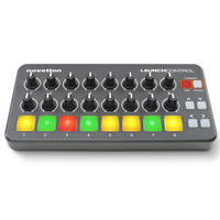 Novation Launch Control Software Controller for iPad Mac or PC