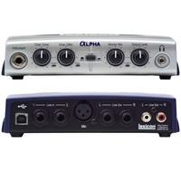 Lexicon Alpha Desktop Recording Studio