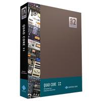 Universal Audio UAD2 Quad Core