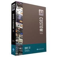 Universal Audio UAD2 Quad Custom