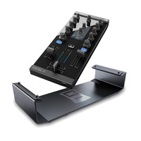 Native Instruments Traktor Kontrol Z1 DJ Controller and Stand