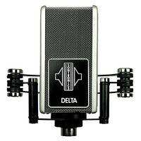 Sontronics Delta Phantom Powered Ribbon Microphone