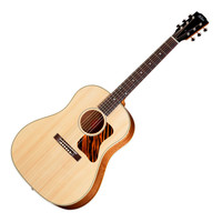 Gibson J-35 Electro-Acoustic Guitar Antique Natural