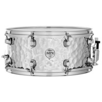 Mapex MPX 12 x 5inch Snare Hammered Steel Shell