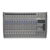 Samson L2000 20-Channel/4-Bus Pro Mixing Console