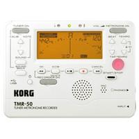 KORG TMR-50 All-In-One Tuner/Metronome/Recorder White