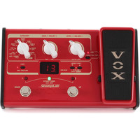 Vox StompLab IIB Bass Guitar Multi-Effects with Expression Pedal