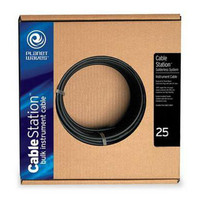 Planet Waves Cable Station Bulk Instrument Cable 25 Feet