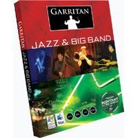 Garritan Jazz & Big Band 10 - License Pk