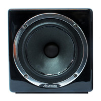 Avantone Mixcube Active Studio Monitor Black (Single)