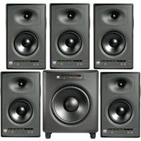 JBL LSR4326P 5.1 Surround System