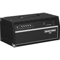 Behringer BVT4500H Ultrabass Amp Head