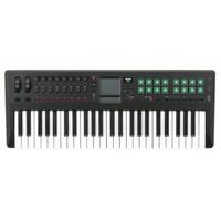 Korg Taktile-49 49 Key USB/MIDI Controller Keyboard