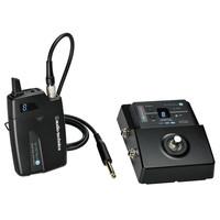 Audio-Technica System 10 Digital Wireless Guitar Stompbox System