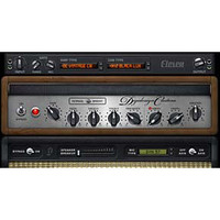 Digidesign Eleven LE Guitar Amp Plugin