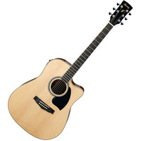 Ibanez PF15ECE-NT Electro-Acoustic Guitar Natural