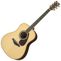 Yamaha LL16ARE Acoustic Guitar Natural