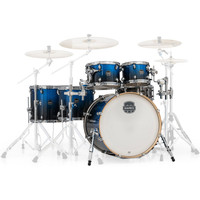 Mapex Armory 628S Rock Fusion 22in Shell Pack Photon Blue