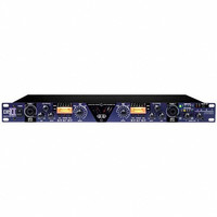 ART DPS II 2-Channel Tube Preamp System