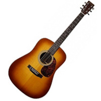 Martin HD-28 Dreadnought Acoustic Guitar Sunburst