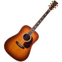 Martin D-41 Dreadnought Acoustic Guitar Ambertone