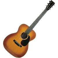 Martin 000-28 Auditorium Acoustic Guitar Ambertone