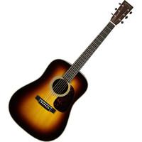 Martin HD-28V Dreadnought Acoustic Guitar Sunburst