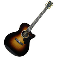 Martin GPCPA1 Plus Performing Artist Electro-Acoustic Sunburst