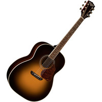 Washburn LSJ743STSK Lakeside Series Jumbo Acoustic