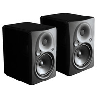 Mackie HR624 MK2 Active Monitor Pair