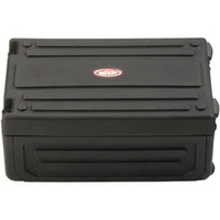 SKB 2U Rack Laptop Combo Case
