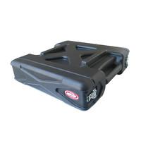 SKB US Series Roto Rack Case 17 Inch 2U