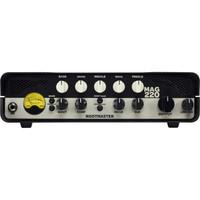 Ashdown RM-MAG-220 220w Rootmaster MAG Bass Head