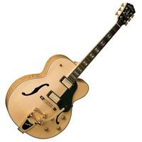 Washburn J7V Jazz Series Electric Guitar Natural