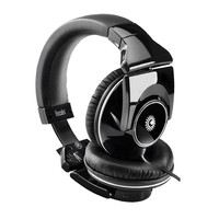 Hercules HDP DJ Light-Show Advanced Professional Headphones