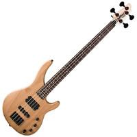 Washburn SHB3N Stu Hamm Signature Series Bass Guitar Natural