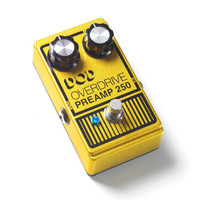 DigiTech DOD 250 Overdrive Preamp Pedal