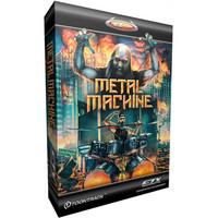 Toontrack EZX - Metal Machine