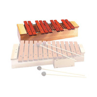 Angel Xylophone Alto Chromatic Set